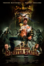 Jack Brooks: Cazador de Monstruos