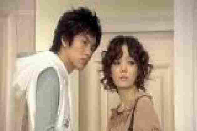 KANG TAE BONG Y OH DAL JA