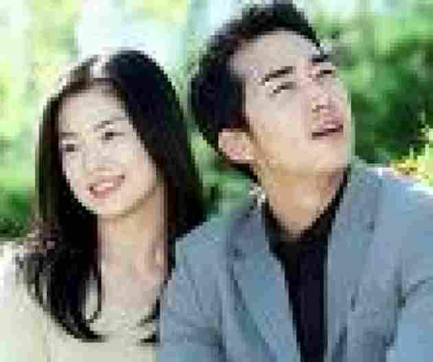 KIM MIN HU Y JI YEON WOO