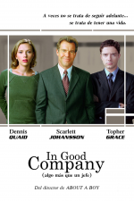 In Good Company (Algo más que un jefe)