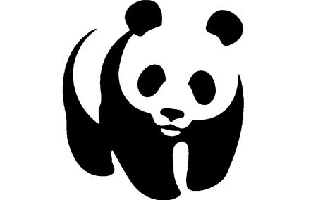 Панда - Панда Медведь.