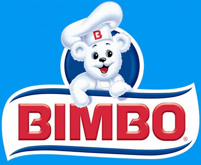 Бимбо - Медведь.