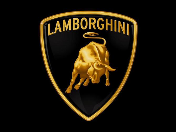 Ламборджини - Торо.