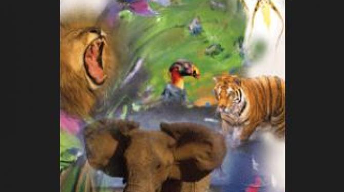 Животные в логотипах крупных рекламных брендов