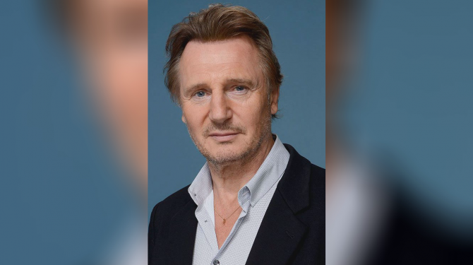 Filme Von Liam Neeson