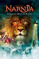 Las crónicas de Narnia: El león, la bruja y el armario