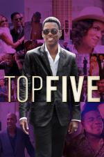 Top cinco