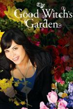 El jardín de la dama de gris