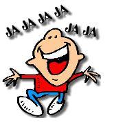 O riso é contagioso e instintivo