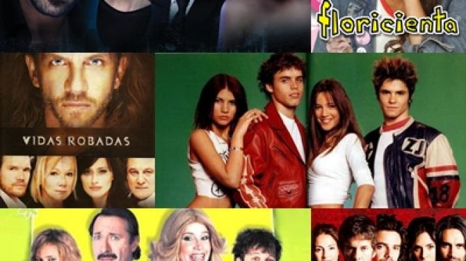 Die besten Seifenopern und argentinischen Serien