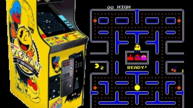 Videospiele Der 80er