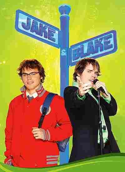 JAKE & BLAKE