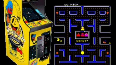 The best video games of the 80s
