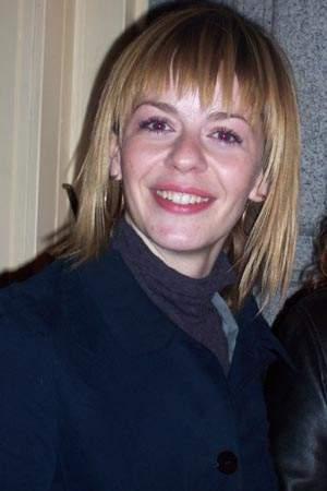 Мария Аданез