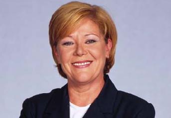 Мария Гарралон