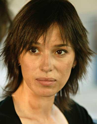 Ариадна Гил