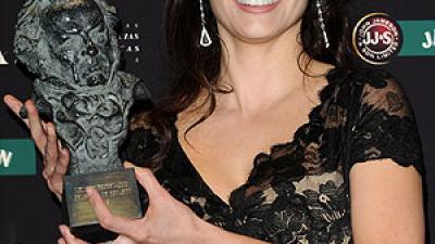 Aktris Spanyol terbaik