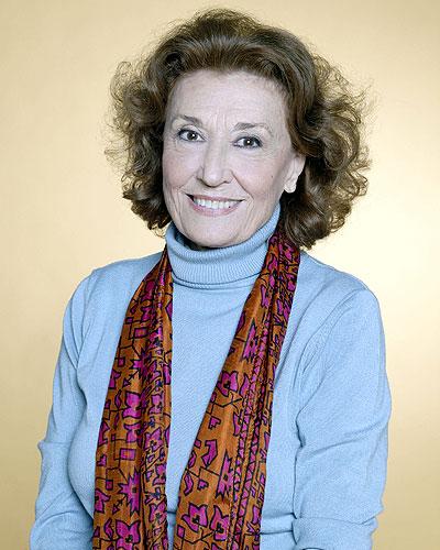 Julia Gutierrez Caba