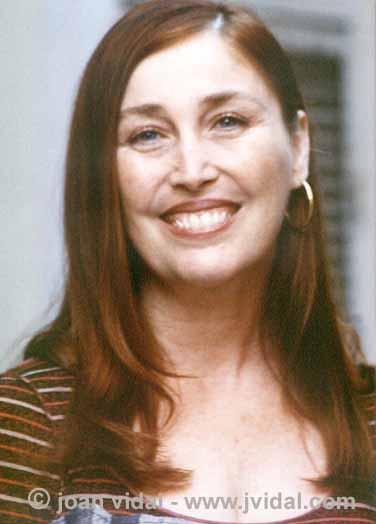 Veronica Forque