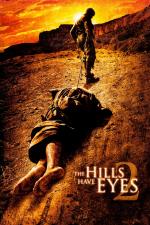 Las colinas tienen ojos 2 - El retorno de los malditos