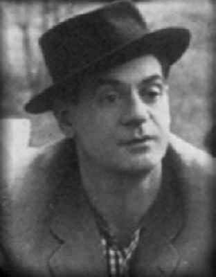 Luis Sandrini