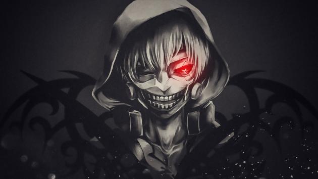 One-Eye Ghoul (Half Human)