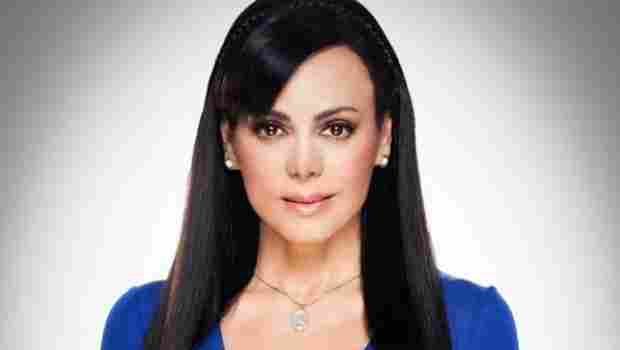 Maribel Guardia (Televisa)