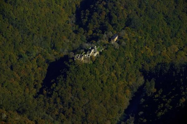 Кавейро монастырь