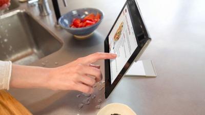 De bästa applikationerna för matlagning