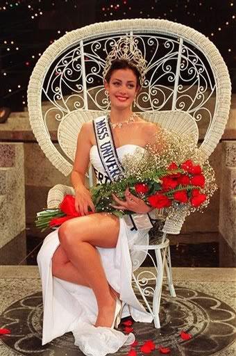 Мисс Вселенная 1993-Пуэрто-Рико