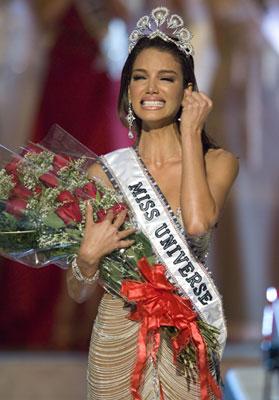 Мисс Вселенная 2006-Пуэрто-Рико