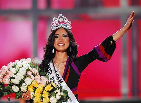 Мисс Вселенная 2007-Япония