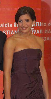 Люсия Хименес