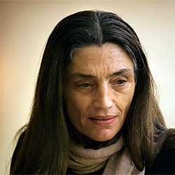 Анжела Молина