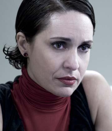 Адриана Озорес