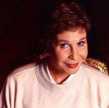 Lina Morgan