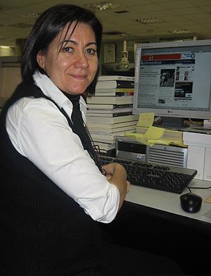 Luisa Martin