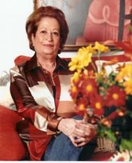 Mary Carmen Ramirez