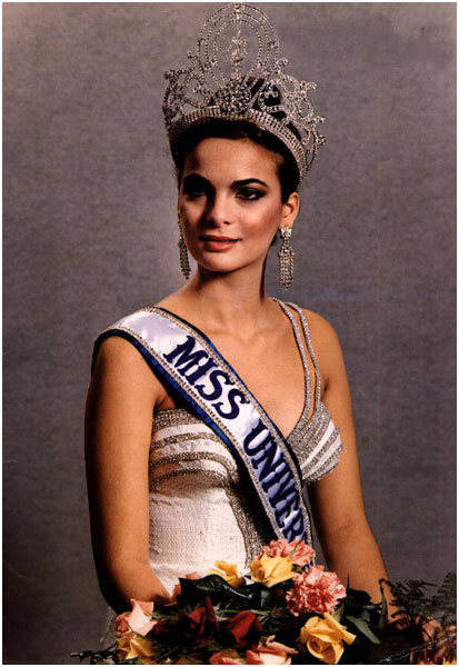 Miss Universe 1979-Venezuela