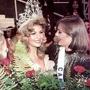 Miss Universe 1981-Venezuela