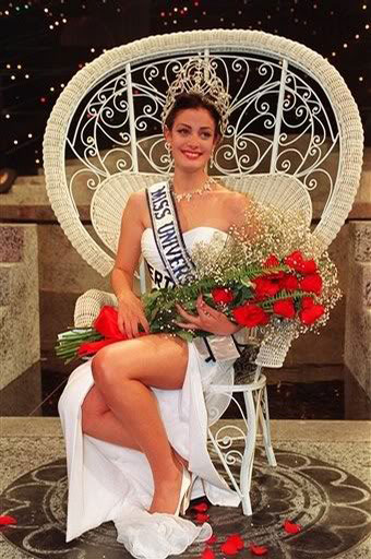 Miss Universe 1993-Puerto Rico
