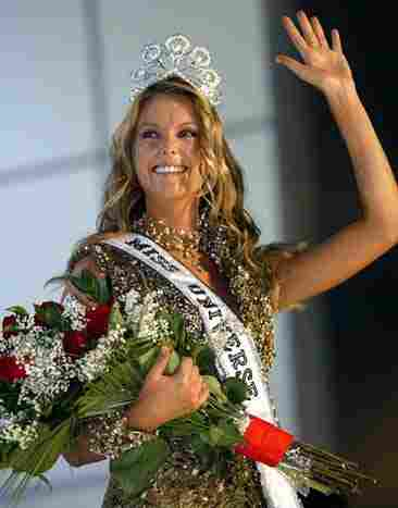 Miss Universe 2004-Australia