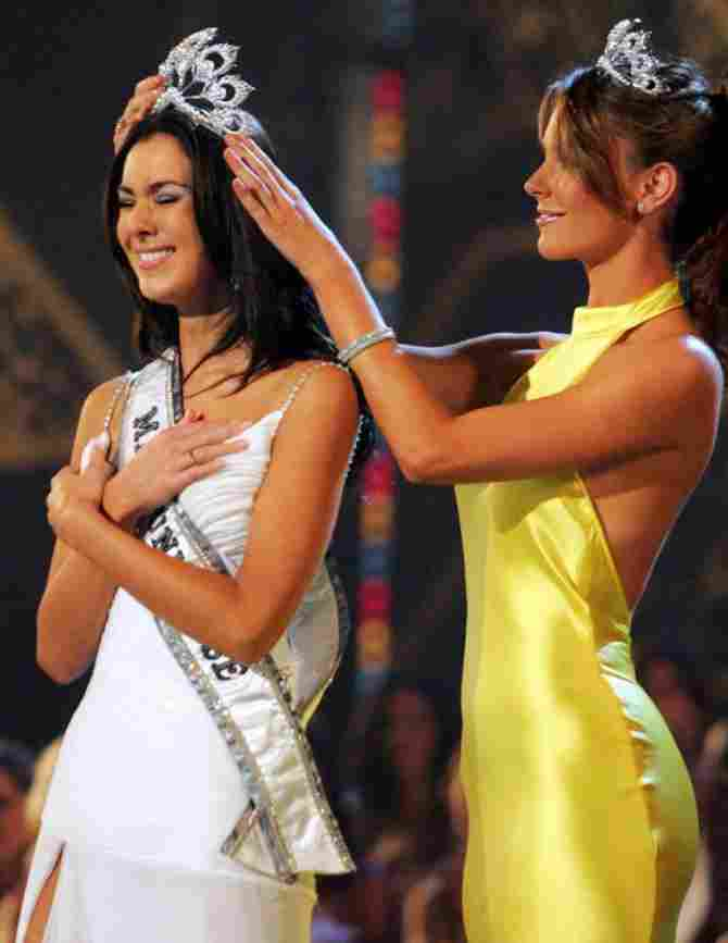 Miss Universe 2005-Canada