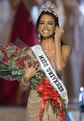 Miss Universe 2006-Puerto Rico