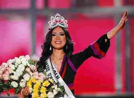 Miss Universe 2007-Japan