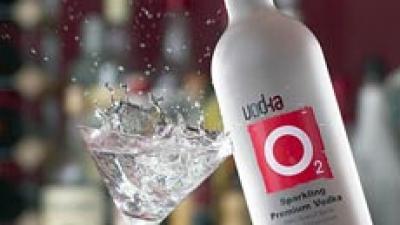 Os tipos mais extraordinários de vodka