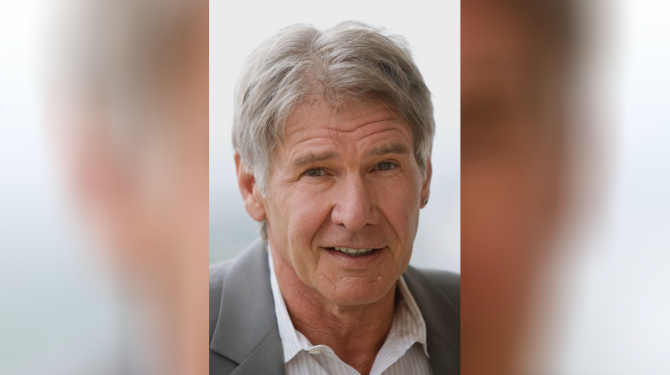 Best Harrison Ford movies