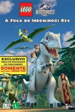 Lego Jurassic World: A Fuga do Indominus Rex