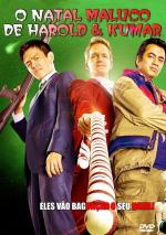 O Natal Maluco de Harold e Kumar