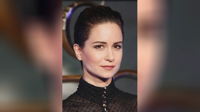 Best Katherine Waterston movies